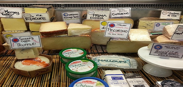 Eurial veut consolider son leadership dans le fromage de chèvre