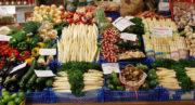 La grande distribution soutient les fruits et légumes français