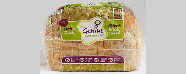 Boulangerie: Genius investit le marché français du sans gluten