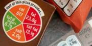 Logo nutritionnel: tout dépend du statut socioéconomique
