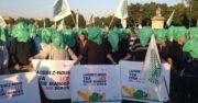 Conférence sociale: la FNSEA reléguée