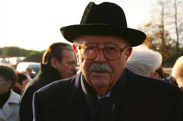 Mathurin Onno, le père de l'agroalimentaire breton s'est éteint