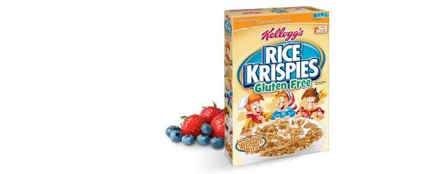 Le potentiel du marché du sans gluten pour enfant