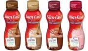 Unilever se sépare de Slim-Fast