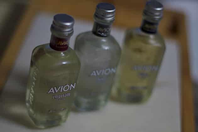 Pernod Ricard s'empare de la marque de tequila premium Avión
