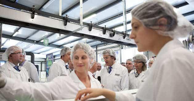 Pénibilité au travail: les pistes pour y remédier dans l'agroalimentaire