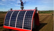 Ladybird : le robot agricole autonome qui optimise les rendements et surveille les cultures