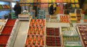 Agroalimentaire : l'excédent commercial recule