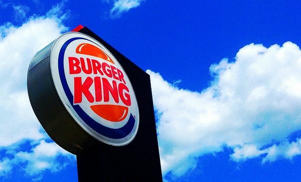 Burger King rachète le canadien Tim Hortons