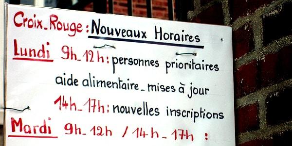 Crise alimentaire - Crédit champardennaisaxo - Flickr CC