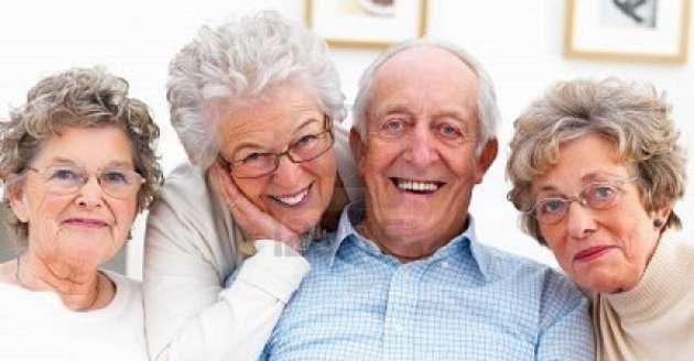 Alimentation : les seniors recherchent la commodité