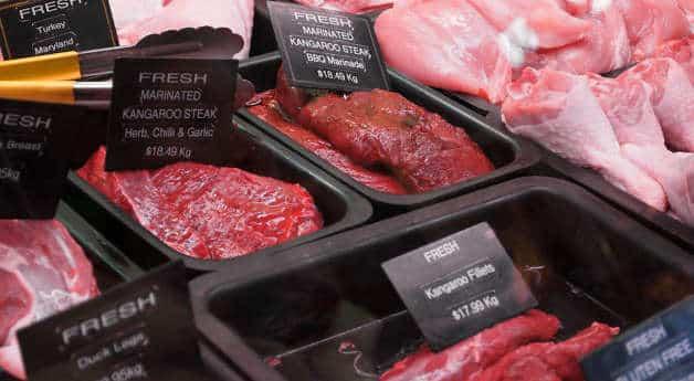 Filière viandes: un effort marketing nécessaire
