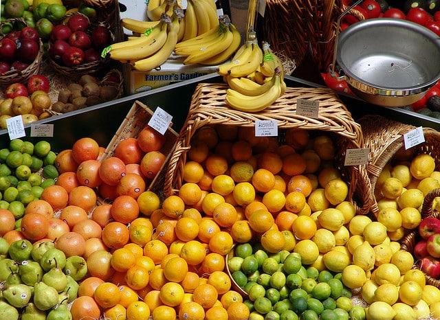 Fruits: En manger réduirait les risques d'AVC de 40%