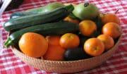 """Fruits et légumes : """"c'est bon pour le moral"""" selon une étude anglaise"""