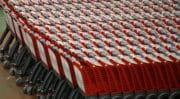 Industrie agroalimentaire: L'ANIA fait part de ses craintes après l'alliance stratégique entre Auchan et Système U
