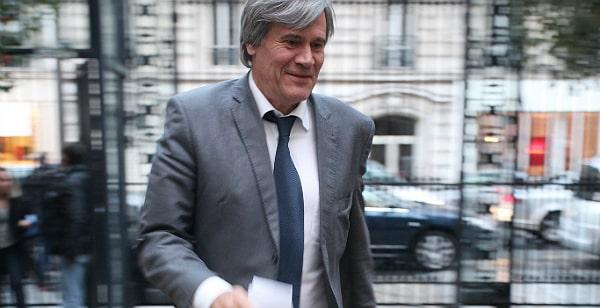 Stephane Le Foll répond aux inquiétudes des professionnels de la filière porcine