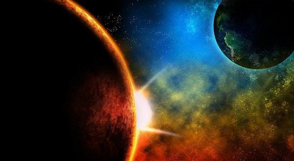 Insolite : Les fruits et légumes peuvent pousser sur Mars et sur la Lune