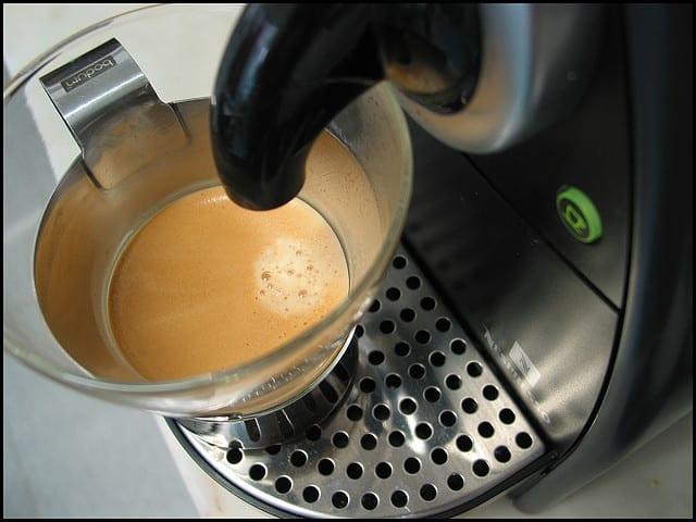 Nespresso s'ouvre aux dosettes de la concurrence