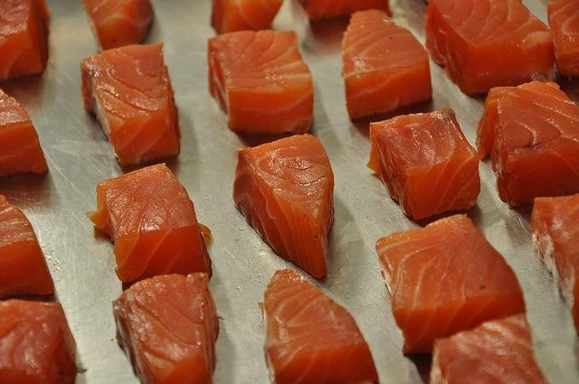 MerAlliance, le leader français du saumon file en Thaïlande