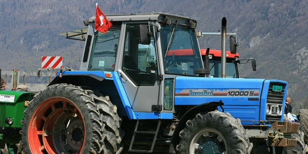 Emissions de CO2 : L'agriculture a sa part de responsabilité