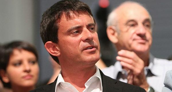 Manuel Valls: «L'Agriculture est un métier d'avenir»