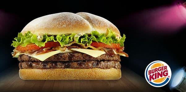 Fast food: Burger King débarque à Lille