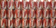 Industrie agroalimentaire: Les fabricants de soda s'engagent à diminuer leurs taux de sucre de 5%
