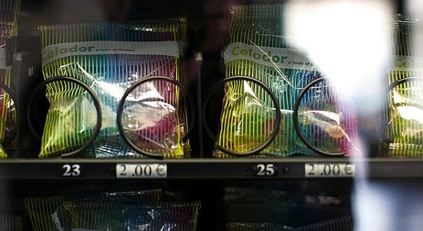 Confiserie: les Européens ont dépensé plus de 168 milliards d'euros de «snacking» en 2013