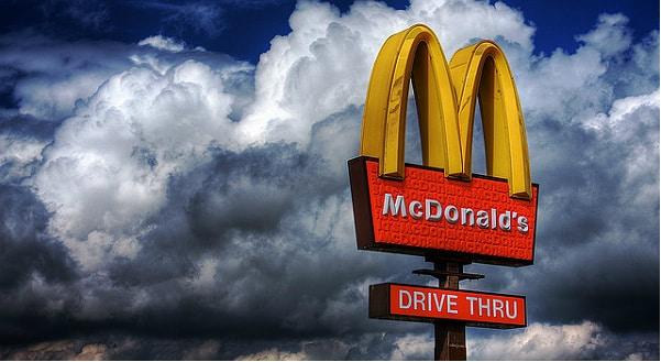 McDonalds: Le géant du fast food en difficulté à l'international
