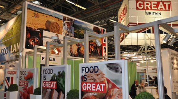 Sial 2014/Agroalimentaire : Coop de France lance « Coop de France Agroalimentaire »
