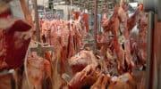 Viande: Les autorités russes ont saisi plus de 600 tonnes de viande européenne illégalement importée