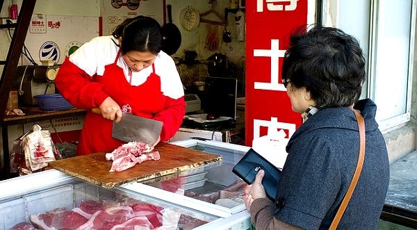 Sécurité alimentaire: Les pays d'Asie se conforment aux règles et jouent la transparence
