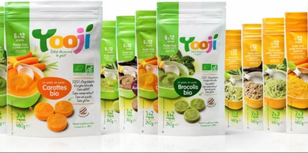 Nutrition infantile: Danone Manifesto Ventures investit dans Yooji
