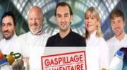 Gaspillage alimentaire: la lutte des chefs étoilés cartonne sur petit écran