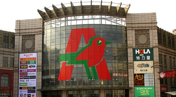 Auchan: Arnaud Mulliez quitte la direction de l'enseigne de grande distribution