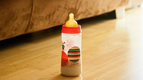 Danone investit 437 millions dans la production de lait infantile en Chine
