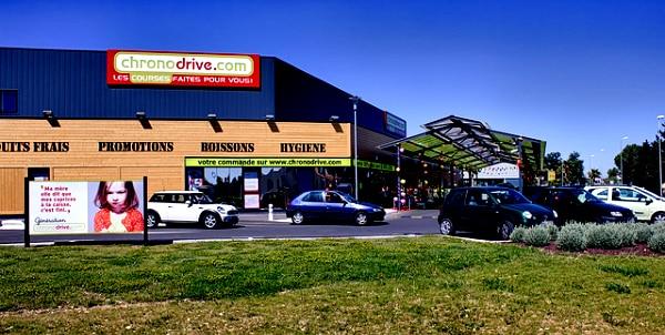 Chronodrive va fermer 14 magasins en France