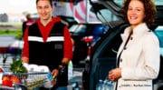 Drive : le nouveau marché porteur de la grande distribution