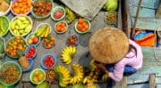 Fruits et légumes: L'Arifel veut sensibiliser les consommateurs à la saisonnalité des produits