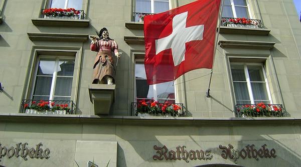 La Suisse met en garde contre la sur-consommation de viande… et ça ne plaît pas aux producteurs !
