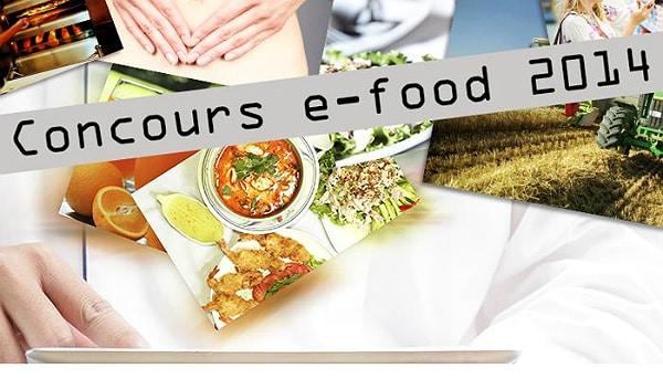 Innovation agroalimentaire : Et les lauréats du concours E-Food sont…