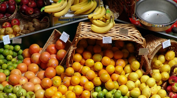 Agroalimentaire: La coopérative InVivo ouvre son premier supermarché «Frais d'Ici»