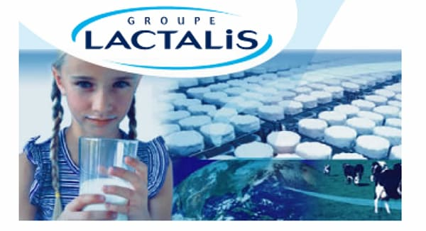 Lactalis et Arla Foods ont trouvé un accord sur l'avenir de la joint-venture Walhorn AG