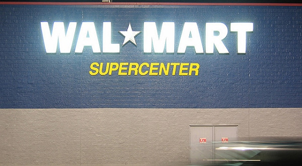Walmart enjoint ses fournisseurs à limiter les usages aux antibiotiques