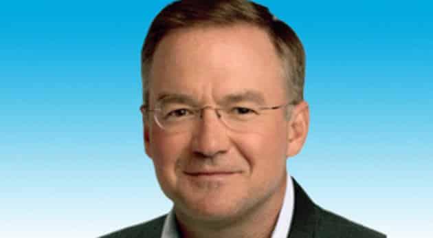 Un nouveau directeur à la tête de Kraft Foods