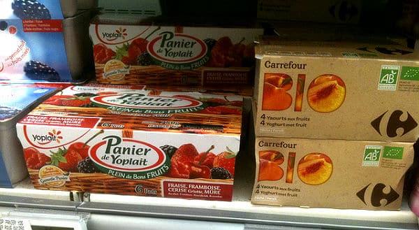 Industrie agroalimentaire: ces emballages qui se mangent et qui ne polluent pas