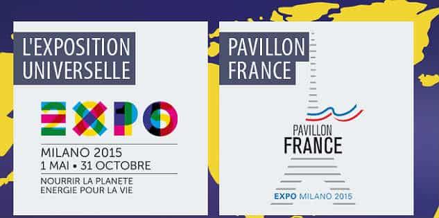 Les industriels agroalimentaire français seront à Milan pour l'exposition universelle 2015