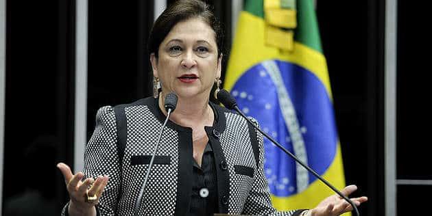 Brésil: une femme «de fer» devient ministre de l'Agriculture pour la première fois