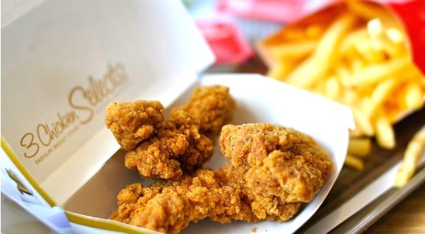 McDonald's remporte le prix Effie de la meilleure publicité