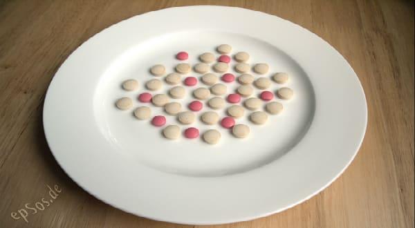 Les compléments alimentaires : un marché qui ne manque pas de pep's !